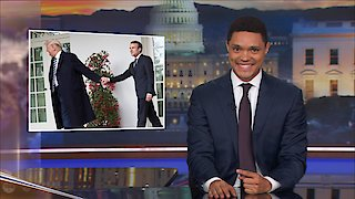Watch The Daily Show with Trevor Noah Season 2018 Episode 61 - Jonah Goldberg Online