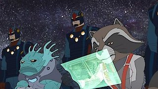 Watch Marvel's Guardians of the Galaxy Season 3 Episode 6 - Money Changes Everyt...Online