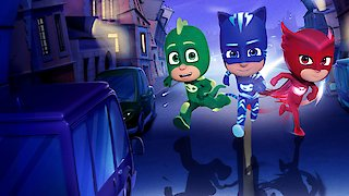 PJ Masks Season 3 Episode 12