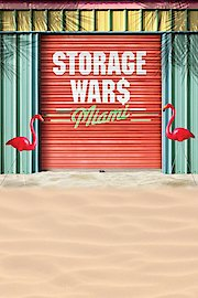 Storage Wars: Miami