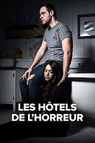 Do Not Disturb: Hotel Horrors