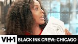 Watch Black Ink Crew: Chicago - Charmaine Buys Loyal Ink & Fires Lily | Black Ink Crew: Chicago Online
