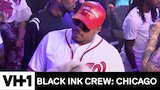 Watch Black Ink Crew: Chicago - Van Loses It At the Loyal Ink Relaunch | Black Ink Crew: Chicago Online