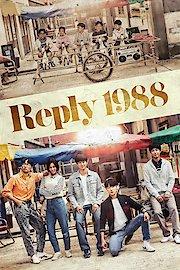 Answer Me 1988