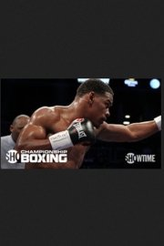 Showtime Championship Boxing: Daniel Jacobs Greatest Hits
