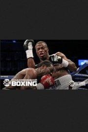 Showtime Championship Boxing: Quillin vs. Guerrero