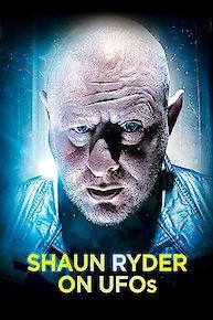 Shaun Ryder on UFOs
