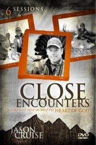 Close Encounters Video Bible Study by Jason Cruise