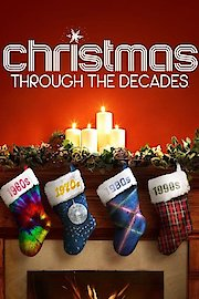 Christmas Through the Decades