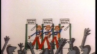 Watch Schoolhouse Rock! Season 3 Episode 8 - Sufferin' Till Suffr... Online
