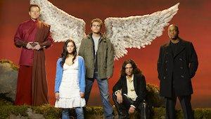 Watch Fallen Season 1 Episode 6 - Il Gran Rifiuto, Pt.... Online