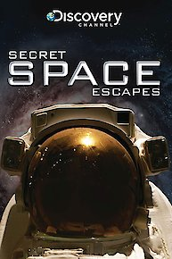 Secret Space Escapes