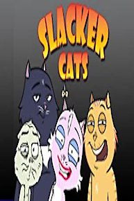Slacker Cats
