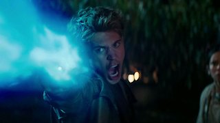 Watch The Shannara Chronicles Season 2 Episode 6 - Crimson Online