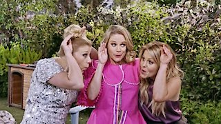 Watch Fuller House Season 2 Episode 13 - Happy New Year Baby Online