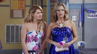 Watch Fuller House Season 2 Episode 11 - DJ and Kimmy's High ...Online