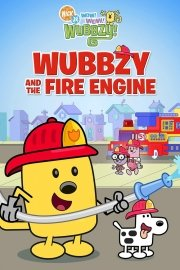 Wow! Wow! Wubbzy! Wubbzy and the Fire Engine