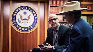 Watch The Circus: Inside the Greatest Political Show on Earth Season 2 Episode 4 - The Whole World Is W... Online