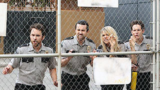Watch It's Always Sunny in Philadelphia Season 11 Episode 6 - Being Frank Online