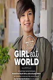 Girl Eat World