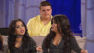 Watch Little Women: Atlanta Season 3 Episode 22 - Reunion Part 2 Online