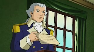 Watch Liberty's Kids Season 1 Episode 38 - The Man Who Wouldn't... Online