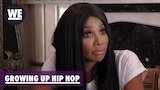 Watch Growing Up Hip Hop - Pepa is Not Impressed | Growing Up Hip Hop | WE tv Online