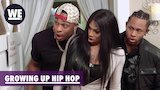 Watch Growing Up Hip Hop - Who Is Eloping?! Sneak Peek | Growing Up Hip Hop | WE tv Online