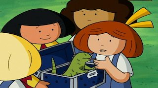 Watch Madeline Season 3 Episode 25 - Madeline and the Dog... Online
