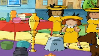 Watch Madeline Season 3 Episode 26 - Madeline at the Flea... Online