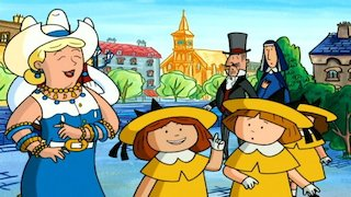 Watch Madeline Season 3 Episode 23 - Madeline and the Whi... Online