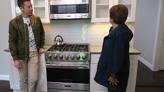 Watch My Lottery Dream Home Season 3 Episode 9 - Gail And Chet: Bosto...Online