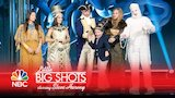 Watch Little Big Shots - He Loves History and We Love Him! (Episode Highlight) Online