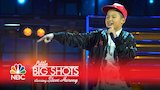 Watch Little Big Shots - Ty Sings Stevie Wonder's