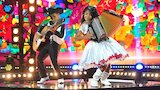 Watch Little Big Shots - Magnificent Norteo Duo Sings