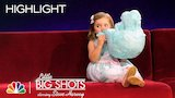 Watch Little Big Shots - She's Crazy for Cotton Candy! (Episode Highlight) Online