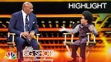 Watch Little Big Shots - Little Film Fanatic (Episode Highlight) Online