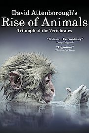 David Attenborough's Rise of the Animals