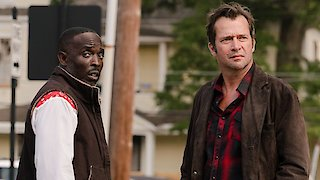 Watch Hap and Leonard Season 3 Episode 1 - The Two-Bear Mambo Online
