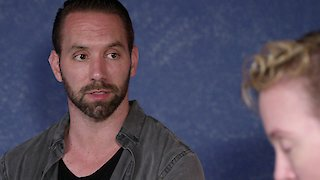 Watch Paranormal Lockdown Season 2 Episode 1 - Monroe House Online