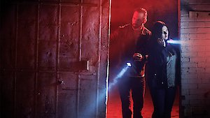 Watch Paranormal Lockdown Season 2 Episode 12 - Old Chatham County J...Online