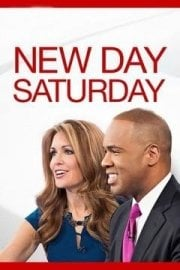 New Day Saturday