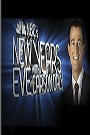 New Year's Eve with Carson Daly