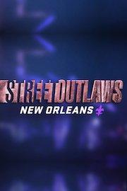 Street Outlaws: New Orleans: Full Throttle