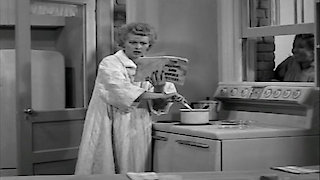 I Love Lucy Season 1 Episode 4
