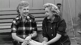 Watch I Love Lucy Season 6 Episode 23 - Building a B.B.Q. Online