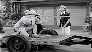 Watch I Love Lucy Season 6 Episode 26 - The Ricardos Dedicat... Online