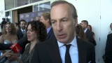 Watch People's Choice Awards Season  - Bob Odenkirk talks