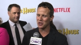 Watch People's Choice Awards Season  - Scott Weinger teases what's ahead for D.J. and Steve on