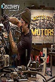 Motor City Motors